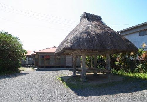 ・5月に新しい宿「高倉のある宿」が須野(空港から10分)にてスタートしました。