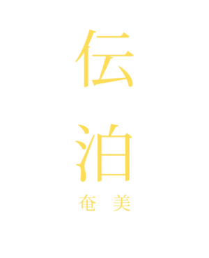 伝泊・奄美